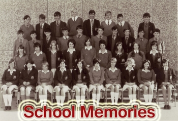 School memories new