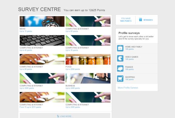 survey centre 1