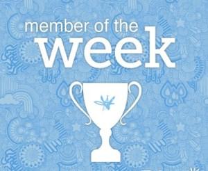 Member of the week