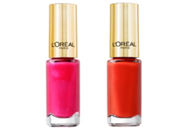 Loreal_nail_varnish hologram