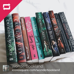 instagram winnerr Toluna books