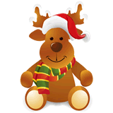 UK and IE reindeer_christmas
