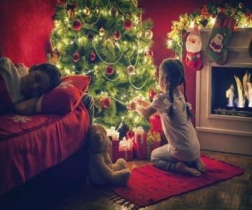 christmas topic