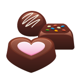 val chocolate