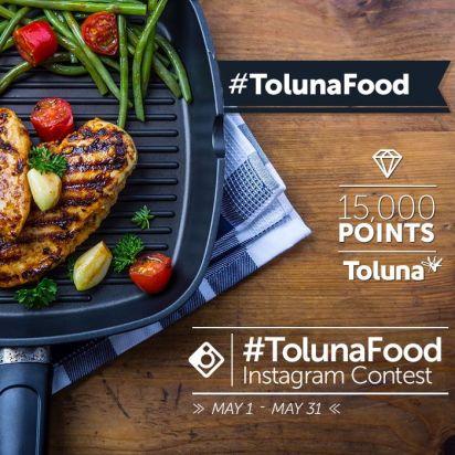 toluna food