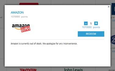 amazon deactivation