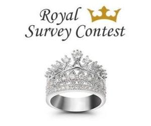 royal wedding contest